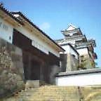 日本の城《小峰城》